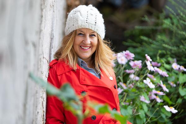 Julie Jeffs Qualified Psychotherapist