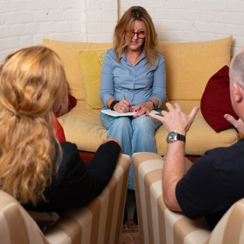 Couples Therapy Plymouth