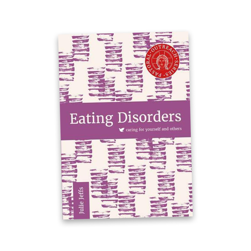 Eating Disorders - Book by Julie Jeff