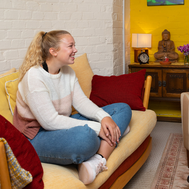 Individual Psychotherapy Online